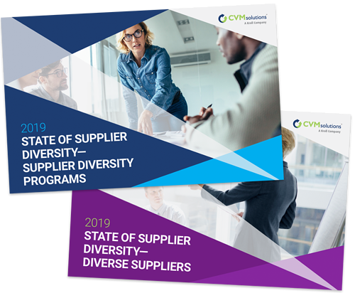 2019 State of Supplier Diversity Reports