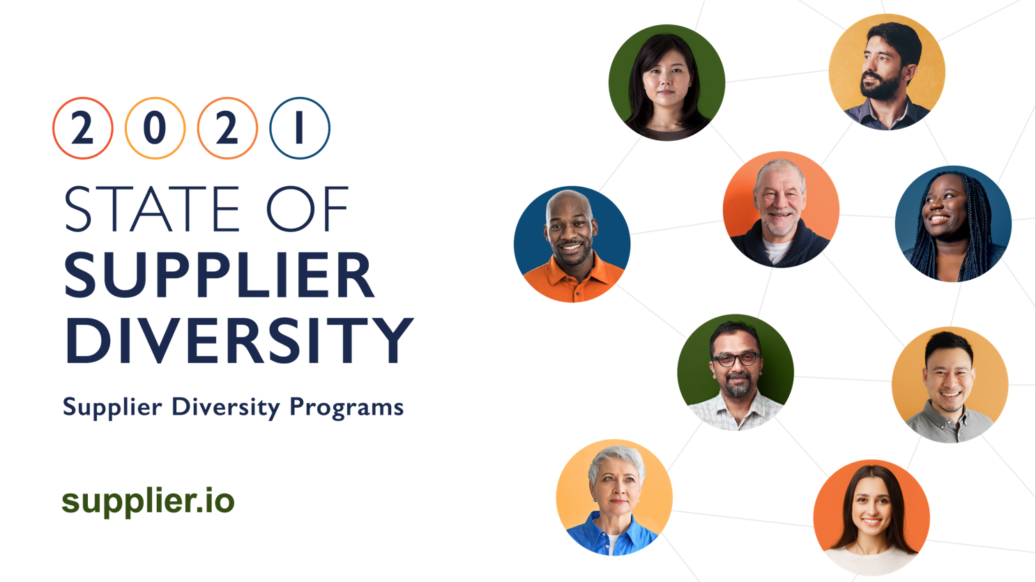2021 State of Supplier Diversity Report