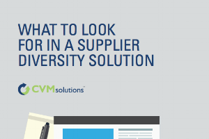 what-to-look-for-in-a-supplier-diversity-solution